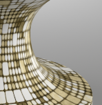 Blurry Vray Materials