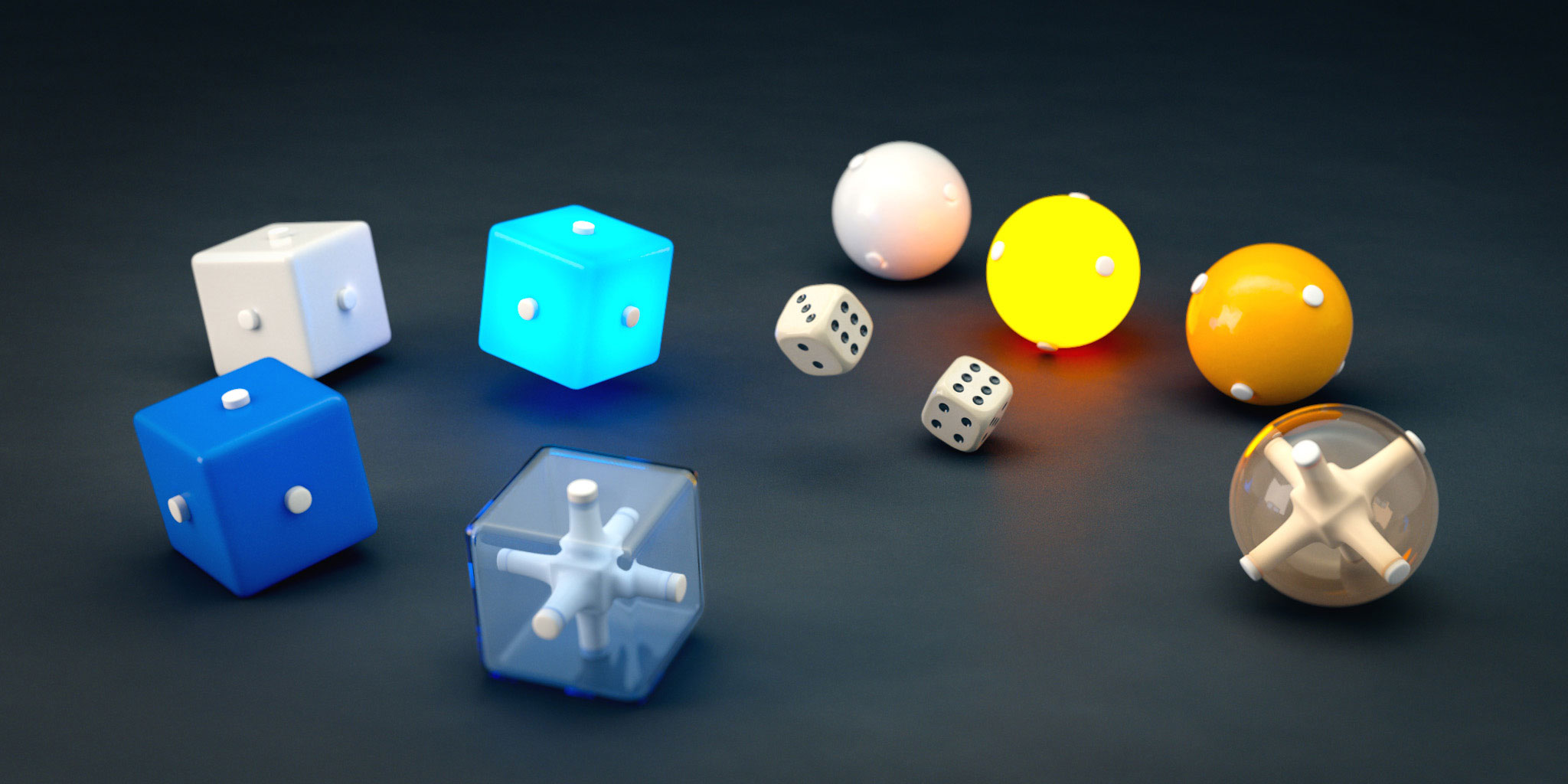 3D scale