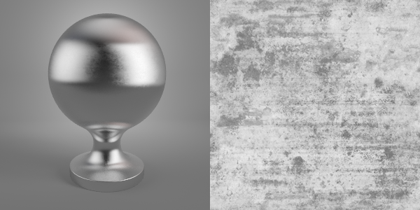 Vray Material Anisotropy Texture