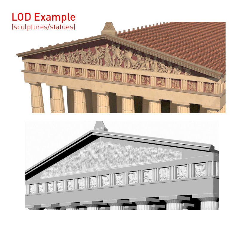 LOD_decimation_parthenon_001