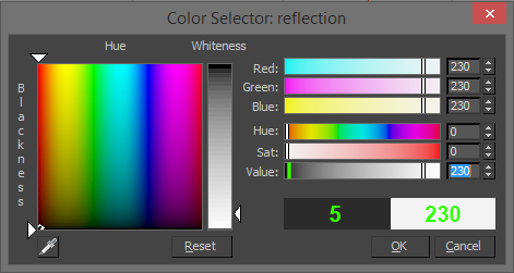Refl_Color