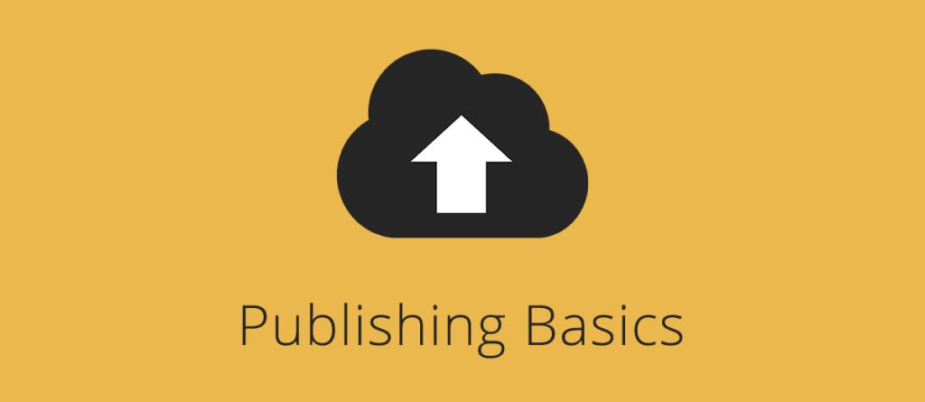 publishingbasics