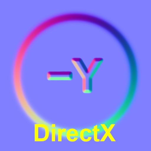 NormalCheck_DirectX