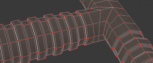 Coincident Vertices in Blender